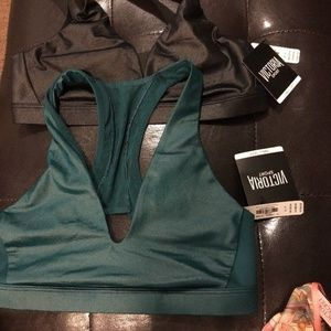 victoria secret Sport Small Bra Lot Of Two